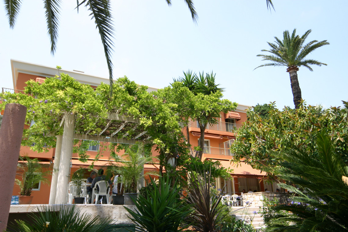 Anis hotel h tels h tels pour conf rence 3 toiles nice for Hotels 3 etoiles nice