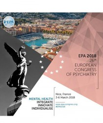 european-psychiatric-association-epa-2018