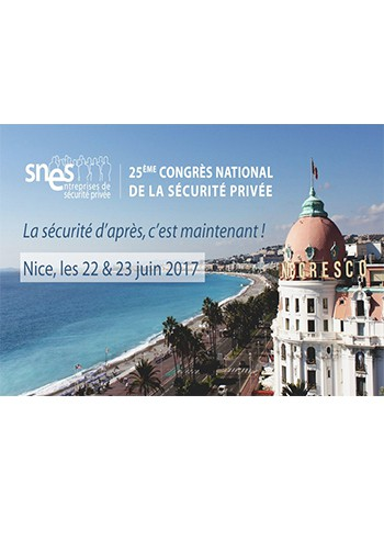 snes-25eme-congres-national-de-la-securite-privee