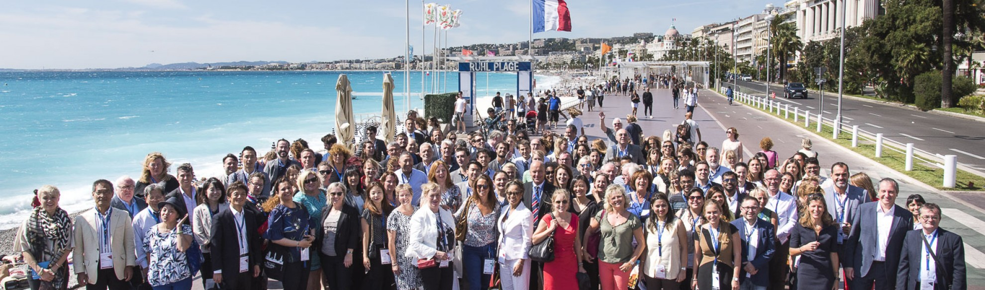Evénement France Meeting Hub 2017 à Nice